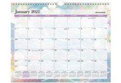 AT-A-GLANCE Dreams Wall Calendar