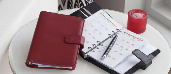 photograph regarding Day Runner Binder identified as Working day Runner Planners Calendars AT-A-Search