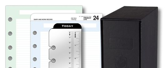 Day Planners Personal Planners Calendars – Daytimer Planner