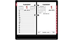 Daily Desk Calendar Refill (Item # E017)