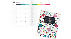 Monthly Large Planner (Item # EL100-091)