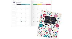 Monthly Large Planner (Item # EL100-091)