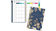 Customizable Monthly Planner (Item # EL100-202)