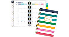 Monthly Pocket Planner (Item # EL100-302)