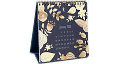 Easel Desk Calendar (Item # EL100-713)