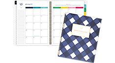 Monthly Large Planner (Item # EL100-900)