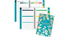 Weekly-Monthly Small Planner (Item # EL103-200)