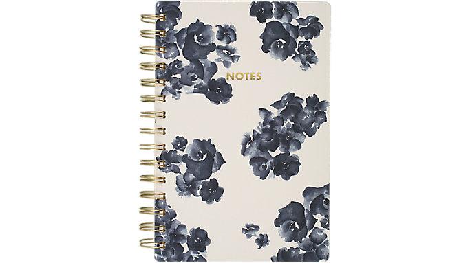 Emily + Meritt The Painterly Floral Notebook  (EM100-405)