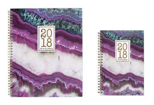 Agate Planner by AT-A-GLANCE