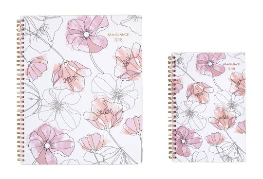 Blush Planner by AT-A-GLANCE