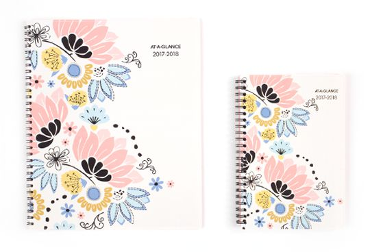 Claire Planner by AT-A-GLANCE