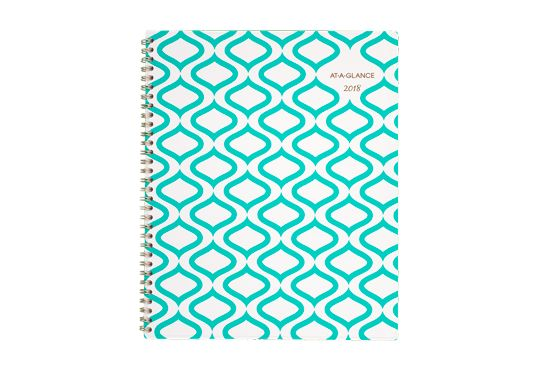 Geometic Planner by AT-A-GLANCE