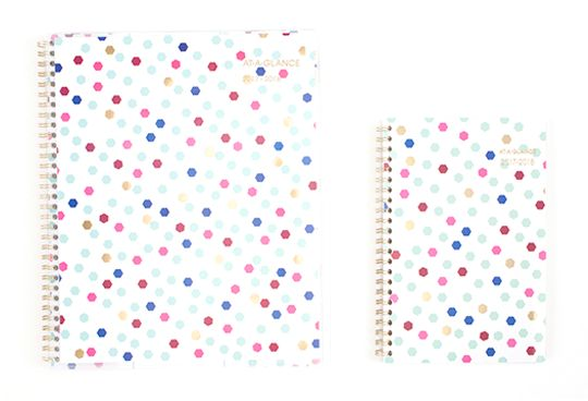 Happy Planner by AT-A-GLANCE