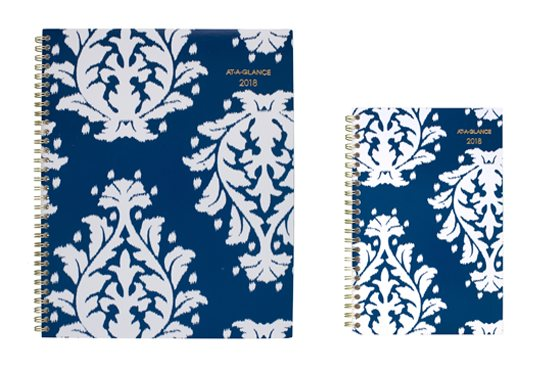 Lace Detailed Planner