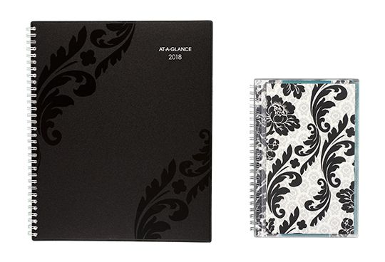 Spanish Inspired Planner by AT-A-GLANCE