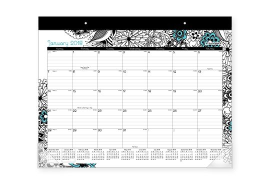 Tropical Medley Planner by AT-A-GLANCE