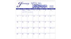 Illustrators Wall Calendar (Item # G1000)