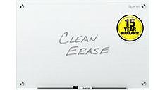 Infinity Glass Dry-Erase Board 24x18 (Item # G2418NMW)