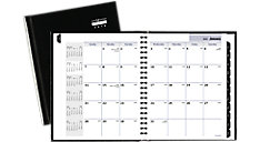 DayMinder Premiere Monthly Planner (Item # G400H)