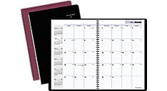 DayMinder Monthly Planner (Item # G470)