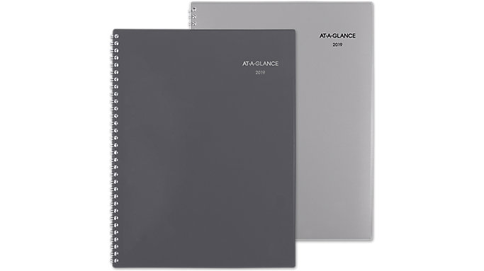 AT-A-GLANCE Traditional Monthly Planner  (GC470)