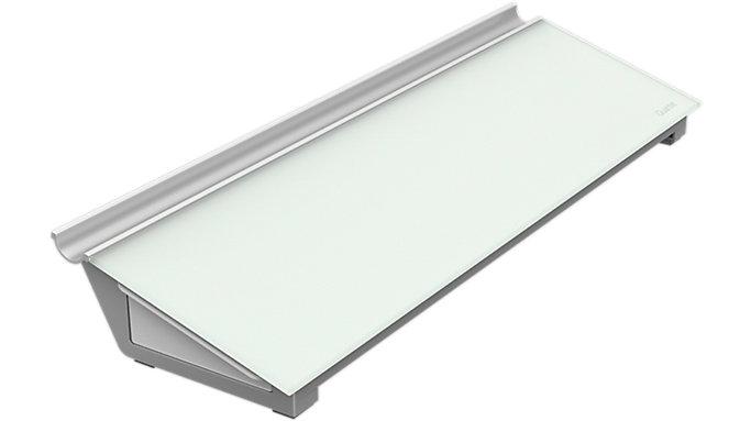 Quartet Desktop Glass Pad  (GDP186)