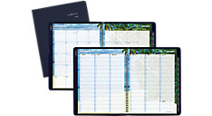Tropical Escape Weekly-Monthly Appointment Book (Item # GTE52)