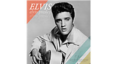 Elvis Wall Calendar (Item # HTH220)