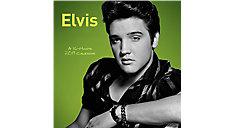 Elvis Wall Calendar (Item # HTH220)