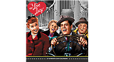 I Love Lucy Wall Calendar (Item # HTH270)