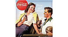 Coca-Cola Wall Calendar (Item # HTH316)