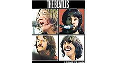 The Beatles Wall Calendar (Item # HTH404)