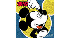 Mickey Mouse Wall Calendar (Item # HTH506)