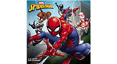 MARVEL Spider-Man Wall Calendar (Item # HTH541)