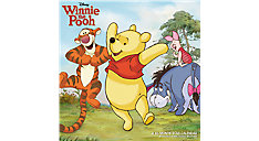 Winnie the Pooh Wall Calendar (Item # HTH542)