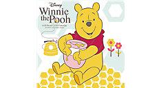 Disney Winnie the Pooh Wall Calendar (Item # HTH542)