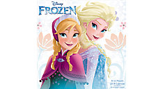Disney Frozen Wall Calendar (Item # HTH545)