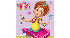 Disney Fancy Nancy Calendar (Item # HTH653)