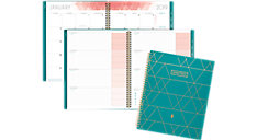liveWELL Weekly-Monthly Planner (Item # IP621-905)