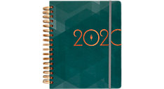 Classic Weekly-Monthly liveWELL Planner (Item # IP640-805)