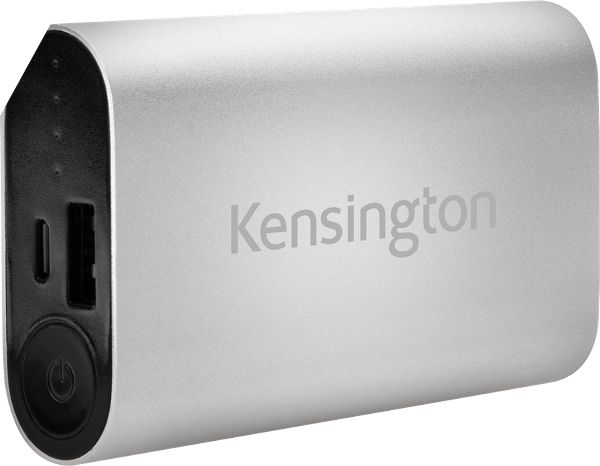 Kensington 5200 mAh Mobile Charger - Electronics photo