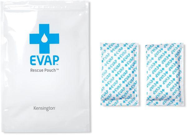 Kensington EVAP Wet Electronics...