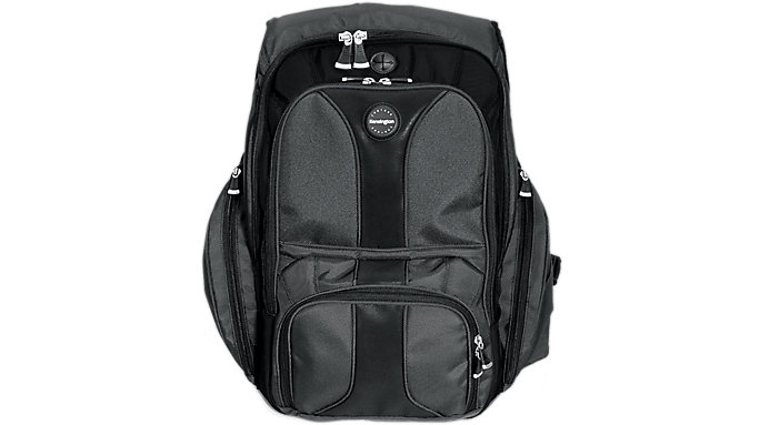 Kensington Contour Backpack  (K62238)