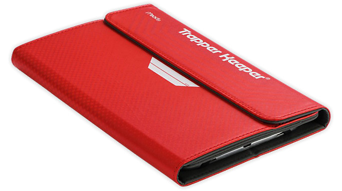 Kensington Trapper Keeper Universal Case for 7 inch and 8 inch Tablets  (K97329WW)