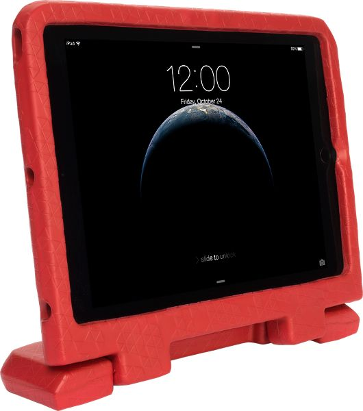 Kensington SafeGrip Rugged Case for iPad Air 2 - Electronics photo