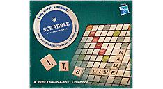 SCRABBLE Calendar (Item # LMB231)