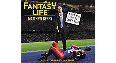 Fantasy Life Matthew Berry Year-In-A-Box Calendar (Item # LMB265)