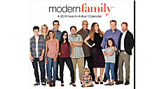 Modern Family Year-In-A-Box Calendar (Item # LMB268)