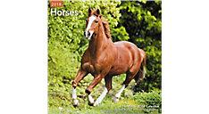 Horses Wall Calendar (Item # LME159)