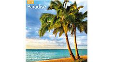 Paradise Wall Calendar (Item # LME178)